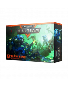 Warhammer Kill Team: Kill Team: Pariah Nexus