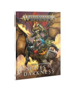 Warhammer Battletome: Slaves To Darkness (Hb) Eng