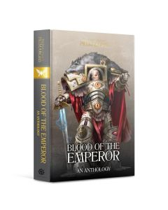 Black Library - Primarchs: Blood Of The Emperor (HB)