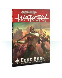 Age Of Sigmar - Warcry Core Book - GW-111-23-60