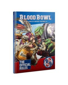 Blood Bowl – The Official Rules