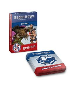 Blood Bowl Special Plays Card Pack - GW-200-98