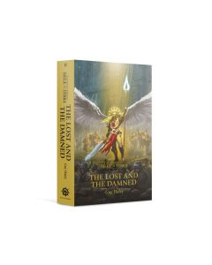 The Lost and the Damned (Paperback) The Horus Heresy: Siege of Terra Book 2