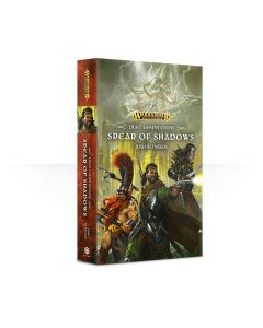 Black Library: Eight Lamentations: Spear of Shadows (Paperback)