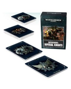 Warhammer 40,000 -- Imperial Knights - Datacards: Imperial Knights