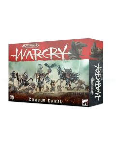 Warcry Warband - Corvus Cabal - GW-111-03