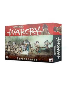 WARCRY: Cypher Lords - GW-111-04