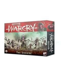 Warcry Warband - The Unmade - GW-111-12
