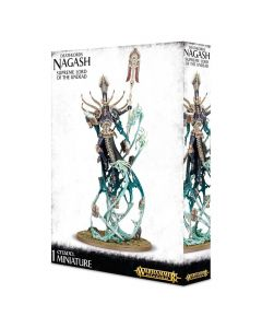 Age Of Sigmar - Nagash Supreme Lord Of Undead