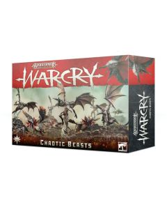 Age Of Sigmar -- Warcry: Chaotic Beasts - GW-111-21