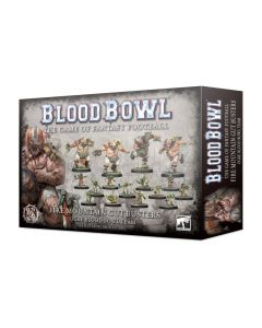 Warhammer Blood Bowl: Fire Mountain Gut Busters