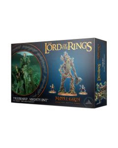 Middle-Earth Strategy Battle Game: Treebeard Mighty Ent