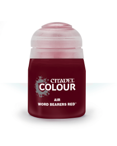 NEW Air:Word Bearers Red (24Ml)  - GW-28-75