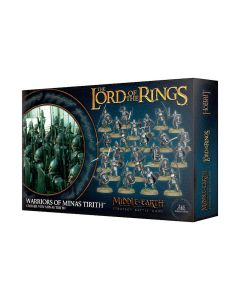 Middle Earth  Warriors Of Minas Tirith - GW-30-21