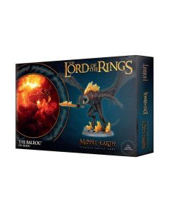 Middle Earth  The Balrog - GW-30-26