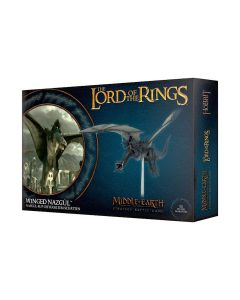 Middle Earth  Lord Of The Rings: Winged Nazgul - GW-30-38