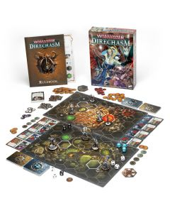 Warhammer Underworlds: Direchasm - Full Box Set - GW-110-02