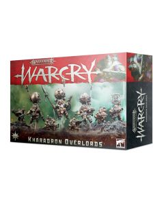 Warhammer Warcry Warband: Kharadron Overlords - GW-111-61