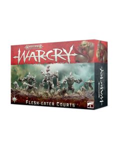 Warhammer - Warcry Warband: Flesh-eater Courts - GW-111-62