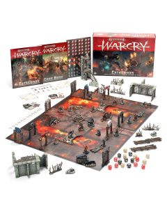 Warhammer Warcry: Catacombs - Full Box Set - GW-111-68