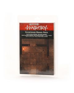 Warcry: Catacombs Board Pack - GW-111-70