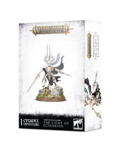 Warhammer - Age Of Sigmar - Lumineth RealmLords: The Light Of Eltharion - GW-87-57