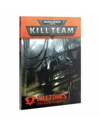 Warhammer Kill Team: Kill Team: Killzones (English)