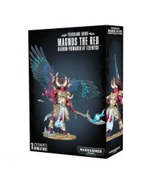 Warhammer 40,000 -- Thousand Sons - Magnus the Red -- GW-43-34