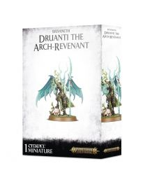 Age Of Sigmar Sylvaneth - Druanti the Arch-Revenant GW-92-19