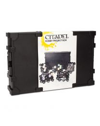 Citadel Hobby Project Box -- GW-60-66