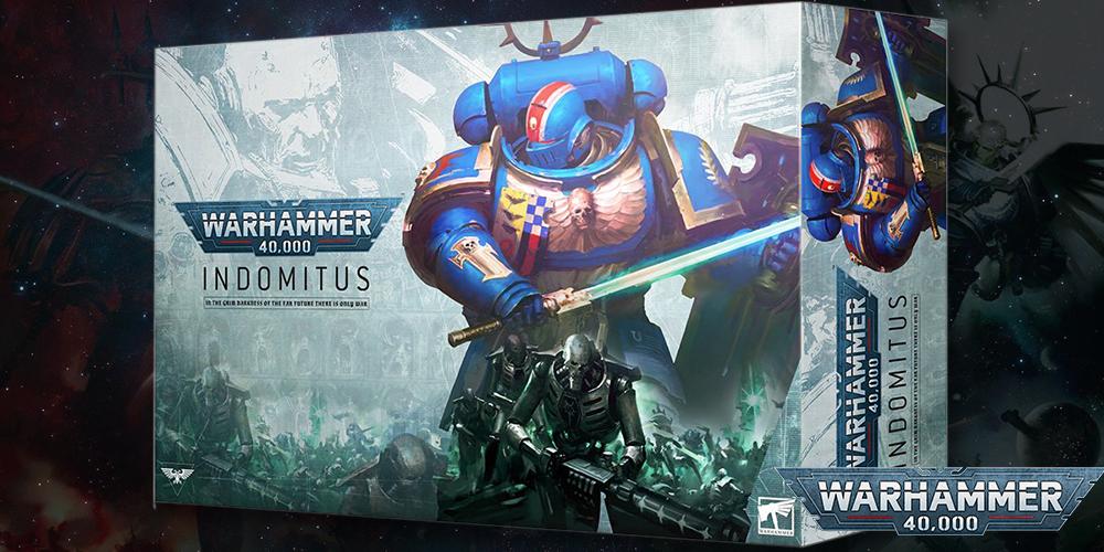 Games Workshop Warhammer 40,000